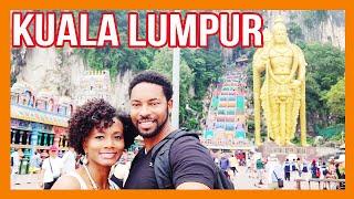 Kuala Lumpur 2019 Things to do