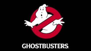 Ghostbusters theme song HD