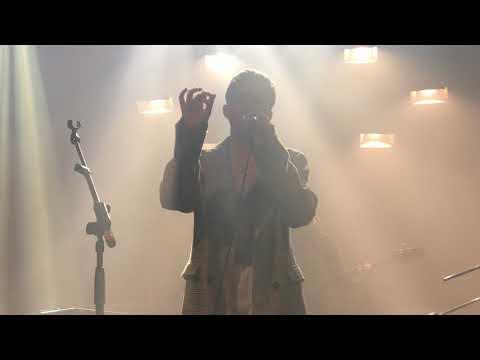 Poppy Ajudha - Tepid Soul - Live at Village Underground