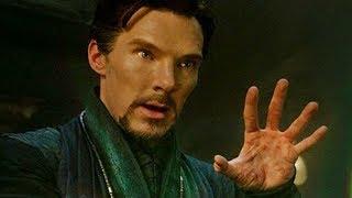 10 Little Known Secrets About Doctor Strange