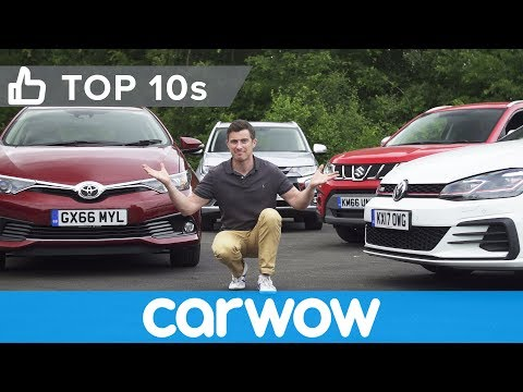 How to choose your perfect car | Top10s