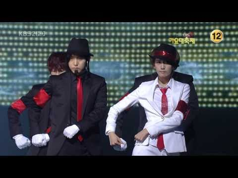 BTS - Attack on BTS (Rise of Bangtan) Dance Practice