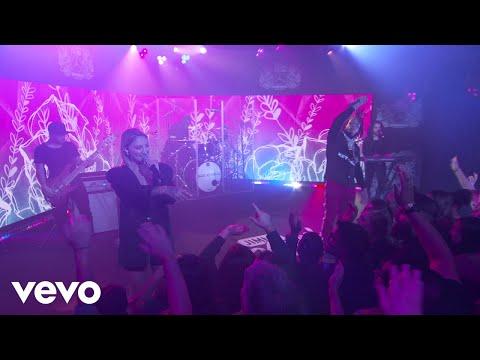 Julia Michaels, Trippie Redd - Jump (Live From Jimmy Kimmel Live / 2018) ft. Trippie Redd