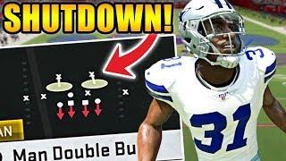 Most Dominant Madden 20 Defense! Shutdown ANY Offense!
