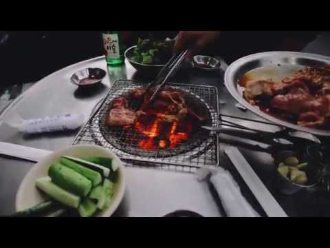 West Side Seoul Food and Culture Tour