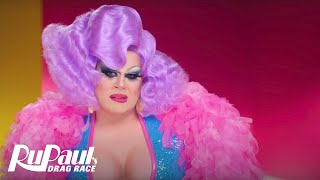 The Season 11 Queens on Their 1st Time in Drag | RuPaul's Drag Race