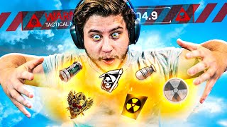 I dropped a NUKE in EVERY CALL OF DUTY..