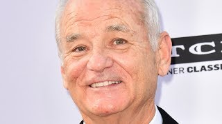 The Real Reason Richard Dreyfuss Can't Stand Bill Murray