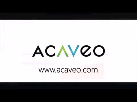 Acaveo eDiscovery Identification and Preservation