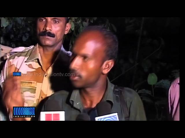 Forest warden attacked in Nilambur forest; Police suspect Maoist presence