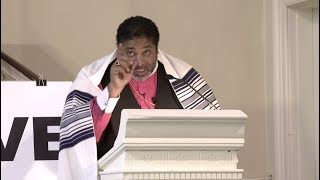 Creating Spaces Where All of Gods Children Can Thrive! | Rev. Dr. William J. Barber, II