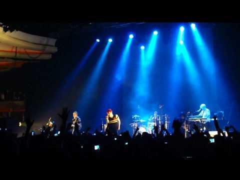 My Chemical Romance -