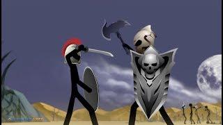 Stick Empires - Fury of Order (3D Animated War) - original