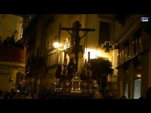 Hermandad de la Hiniesta - Paso de Cristo 2017 -