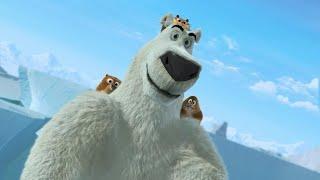 Trailery HD - Ledová sezóna: Medvědi jsou zpátky - TRAILER, ČESKÝ DABING - Zdroj: