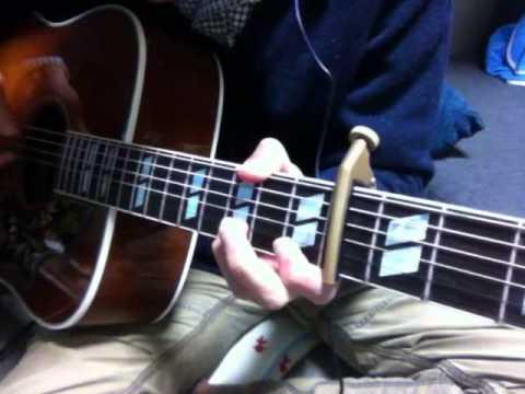 【TAB譜あり】奥華子/ 変わらないもの(時をかける少女より) ギター