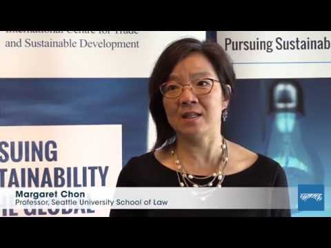 Margaret Chon | PPP, Global IP Governance and Sustainable Development