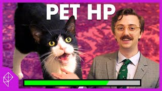 Calculate your pet's HP with my 100% legitimate formula   Unraveled