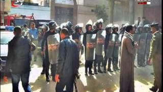 جسور - تقرير :مصر في أسبوع (أحداث و حوادث)