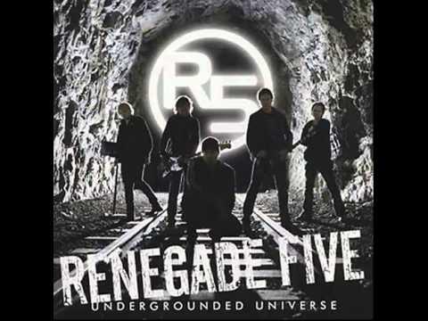 04 - Renegade Five - Save My Soul FreeMusicSharing