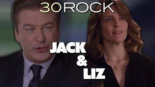 Jack & Liz   30 Rock    Comedy Bites