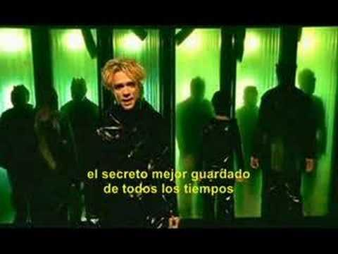 Skillet - Best Kept Secret (Subtitulado)