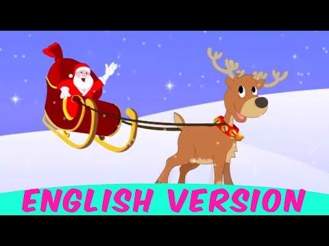 เสียงระฆัง | เพลง คริสต์มาส | เพลง คริสต์มาส | Jingle Bells | Christmas song