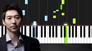 Yiruma - River Flows In You - Piano Tutorial by PlutaX