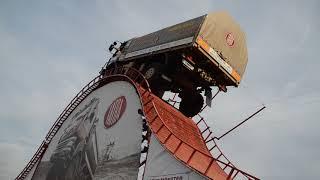 ČESI SU NAPRAVILI NAJBOLJI KAMION U UNIVERZUMU: Kada vidite uz šta se popeo ovaj kamion, UHVATIĆETE SE ZA GLAVU (VIDEO)
