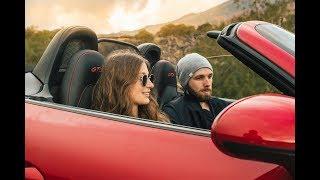 OUR SICILY ADVENTURE BEGINS! I 2018 PORSCHE 718 BOXSTER GTS!