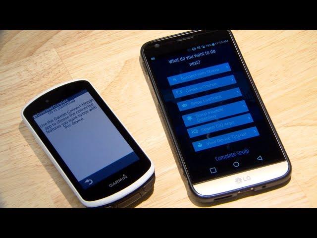 Edge® 1030 Tutorial Videos | Garmin | United States