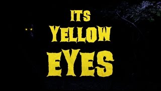 ITS YELLOW EYES - Short Horror Film