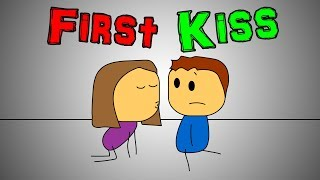 Brewstew - First Kiss