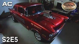 Wrecks to Riches   S2E5   1957 Chevrolet