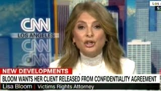 Former Harvey Weinstein Attorney Wants Confidentiality Agreement Ended For Rep John Conyers Accuser