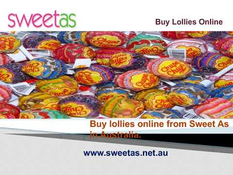 Lollies Online Store in Australia