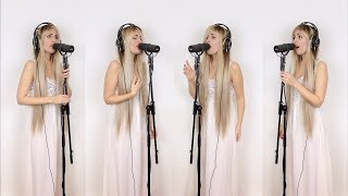 You Say - Julia Westlin (ACAPELLA)