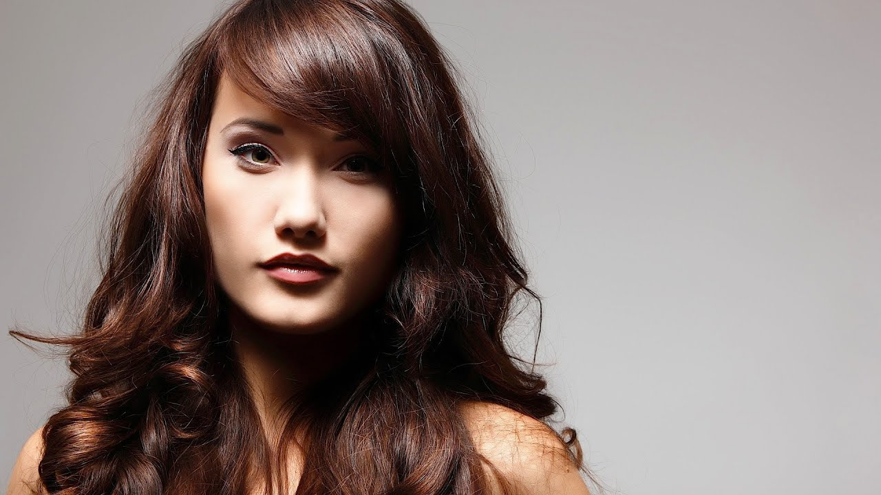 Best Hair Dye For Asian Hair At Home Hair Color Youtube