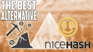 BEST ALTERNATIVE TO NICEHASH FOR MINING !! STEP BY STEP TUTORIAL