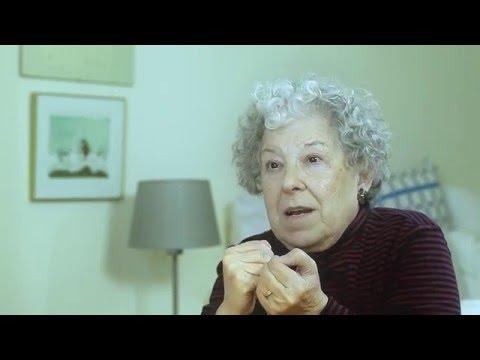 Conversa amb Josefa Contijoch. 4. Traducció