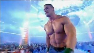 John Cena Returns 2014 Promo [HD]