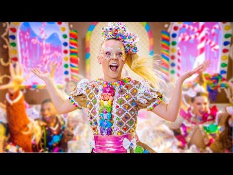 JoJo Siwa - It's Christmas Now! (Official Music Video)