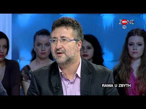 youtube video Zone e lire - Rama u zbyth, PJ 2! (15 nëntor 2013