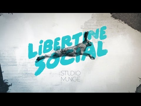 Libertine Social - Introduction to Concept Vision & Design