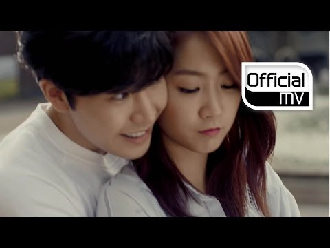 [MV] K.will(케이윌) _ Day 1(오늘부터 1일)