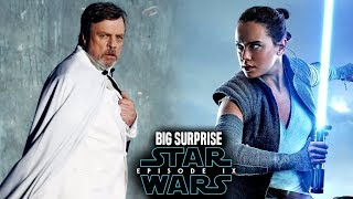 Star Wars Episode 9 Big Surprise Coming & More! (Star Wars News)