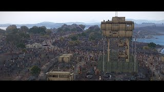 ArmA 3 - Zombies & Demons: Aegis III - Out of the Blue