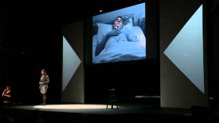 Sleep-Engineering: Improve Your Life By Manipulating Your Sleep | Penny Lewis | TEDxGrandRapids