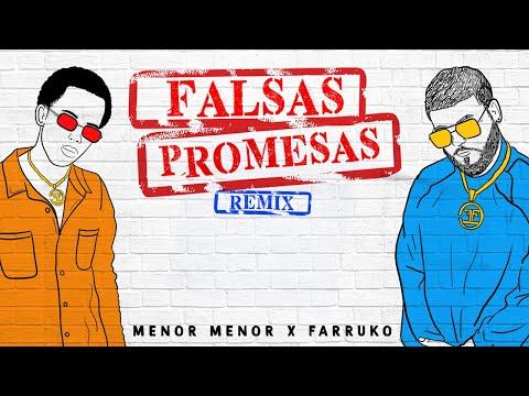 Falsas Promesas (Remix)