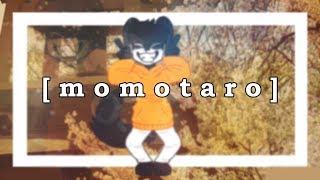 [ momotaro - meme ] gift /// Happy Valentine's Day!